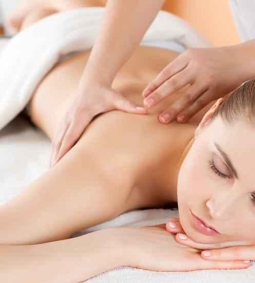Klassische Massage Bochum