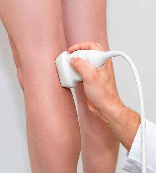 Ultraschalltherapie Bochum